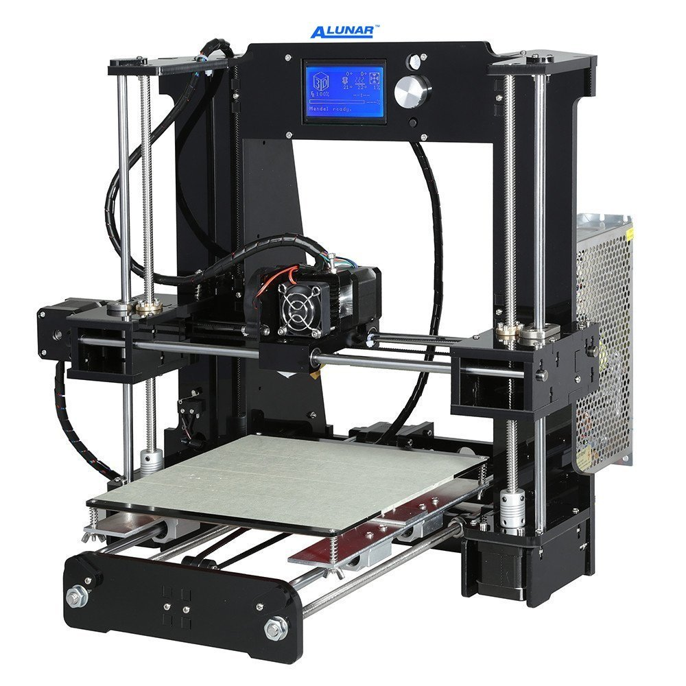 New Category - 3D Printing