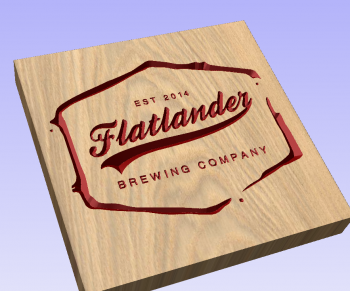 flatlander v carve red